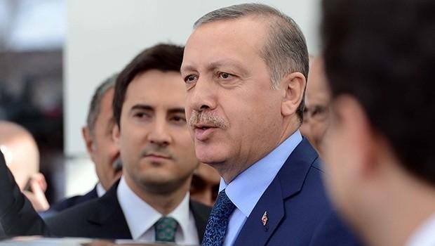Erdoğan'dan Eren Erdem'e: Bu nasıl ihanettir