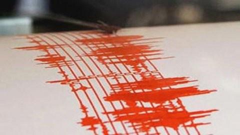5 büyüklüğünde deprem! Ankara'da da hissedildi