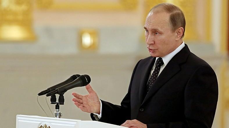 Dünya kınadı Rusya'dan ses yok