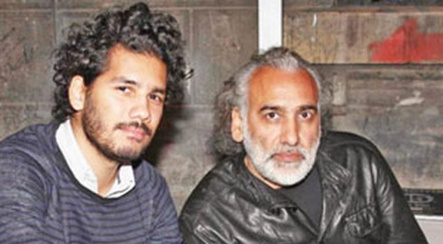Sinan Çetin'in oğlu Rüzgar tutuklandı