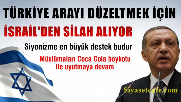 'Türkiye ile İsrail yeniden görüşmeye hazırlanıyor'