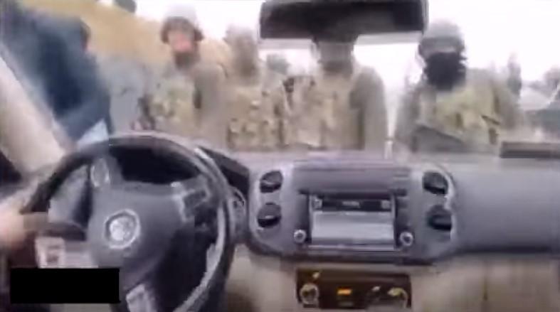 HDP'li vekil askerimizi ezmeye kalkt�