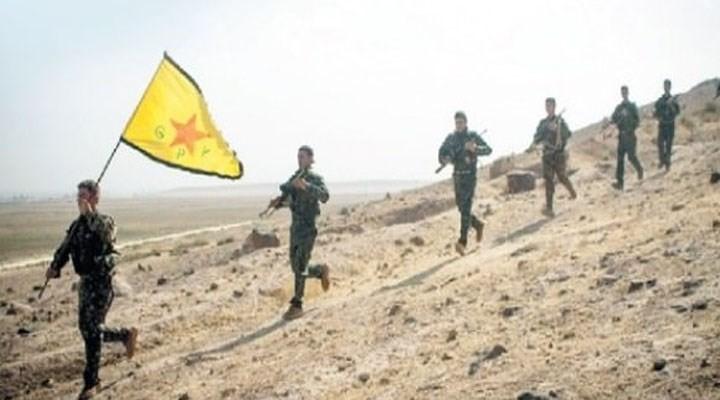 ABD PYD'ye askeri dan��man g�nderdi