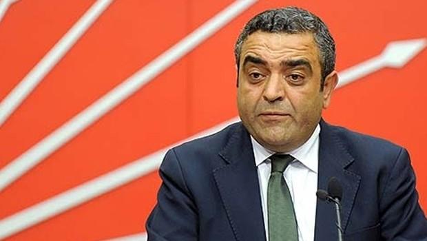 CHP, HDP ağzı ile konuştu