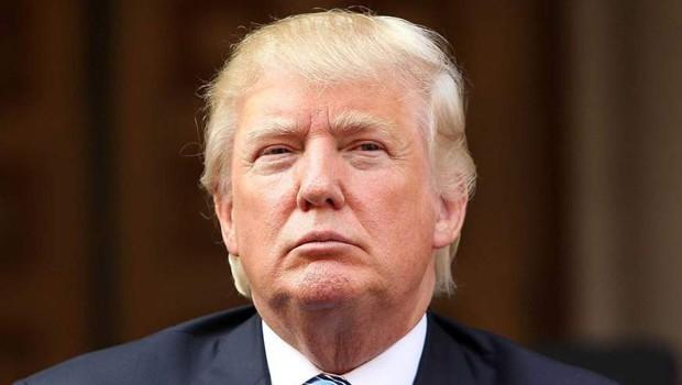 Donald Trump, �NSANLIKTAN �IKTI