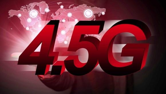 4.5G �ncesi GSM Operat�rlerine Uyar�!