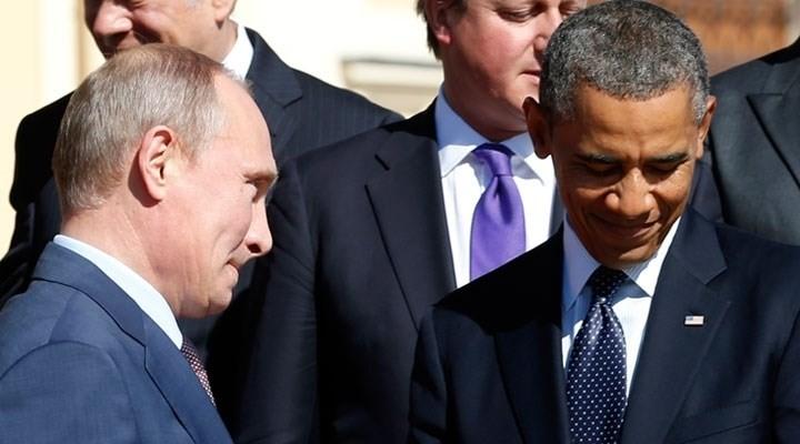 Dünyayı kandırdılar! Diplomatik manevra