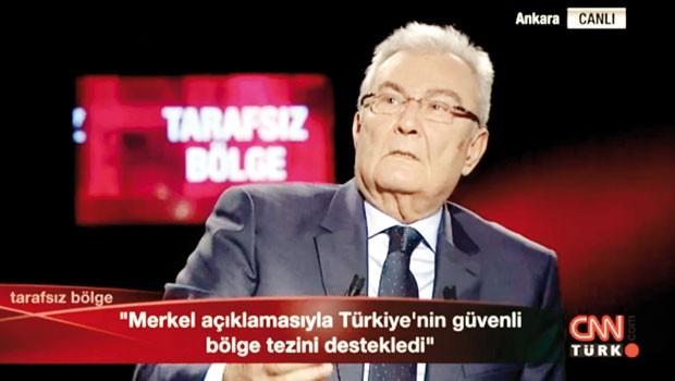 Baykal: Kılıçdaroğlu artık geride kalmalı