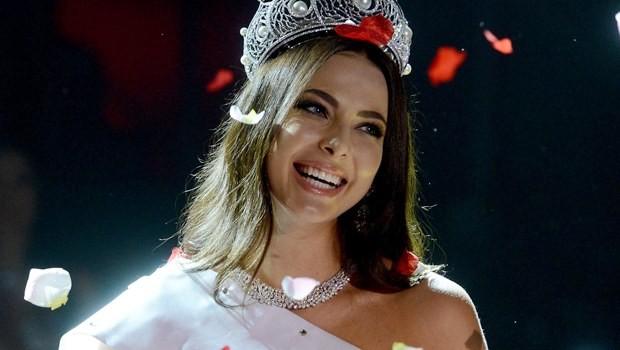 Miss Rusya 2014