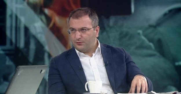 Cem Küçük'ten Ahmet Hakan'a: Hakaret
