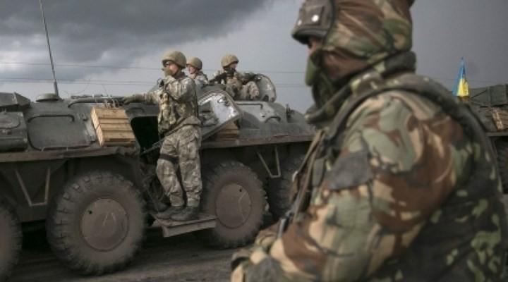 Rus ordusunu yok ederiz