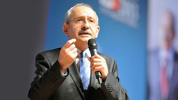 Kılıçdaroğlu kadınlara seslendi