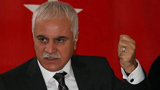 MHP'li Koray Aydın Kayseri'ye gidiyor