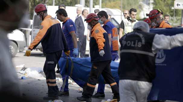 Saldırıda yaşamını yitirenlerin isimleri netleşti