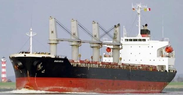 Rusya Erdoğan'ın oğlunun gemisini alıkoydu