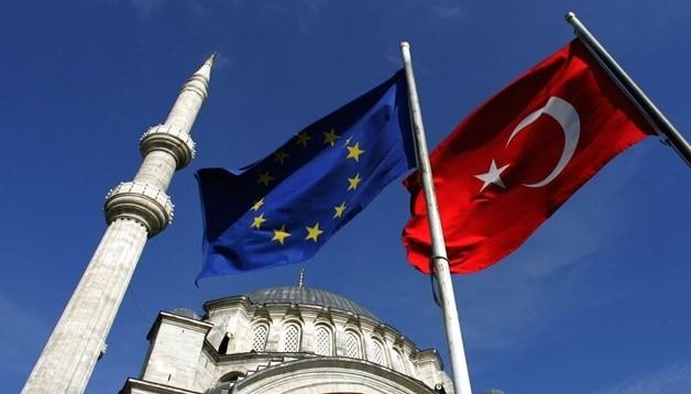 Türkiye taslak metni kabul etmeye hazır