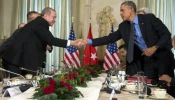 Beyaz Saray'dan Erdoğan-Obama Açıklaması