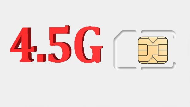 46 milyon hat 4.5G'ye geçti