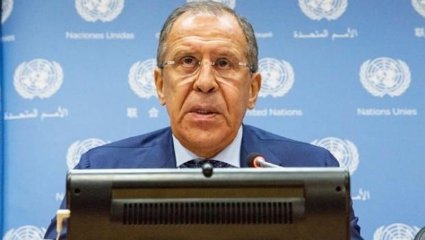 Rusya'dan Türkiye'ye küstah suçlama