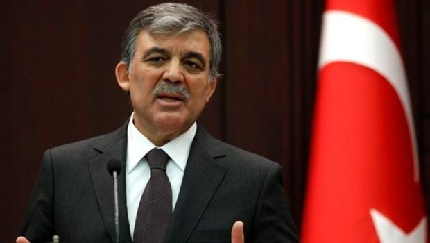 Abdullah Gül'ün 2 koruması şehit oldu