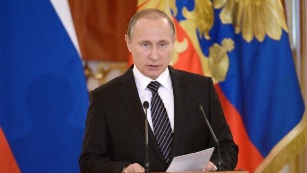 Rusya'nın Kırım kararı