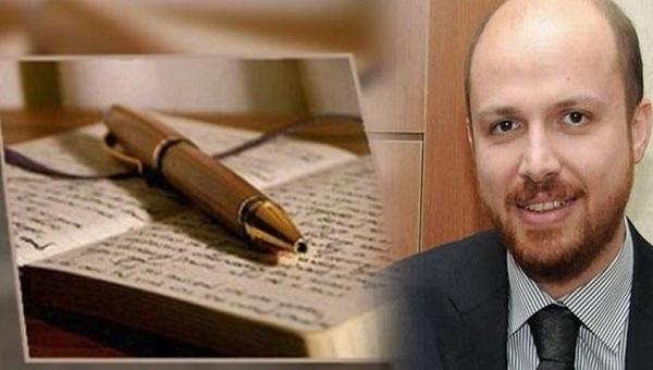 Kayıp Bilal Erdoğan'ı Fuatavni buldu