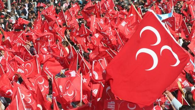 MHP kurultayı 15 Mayıs'ta yapılacak