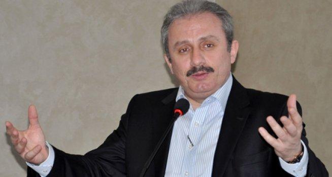 AKP'den laiklik açıklaması