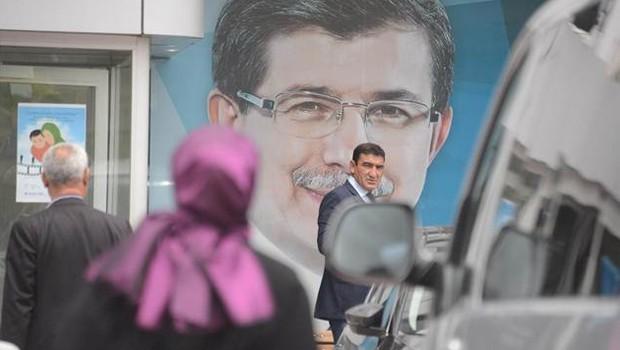 Konya'da sessizlik