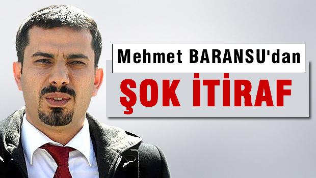 Baransu: Balyoz Belgeleri 1. Ordu'dan Çalınıp Gül ve Erdoğan'a Verildi