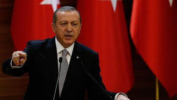 Saray'ın hesabını AKP'liler bozdu!