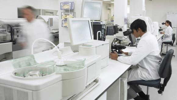 ABD Yeni Biyolojik Silah mı Üretiyor?