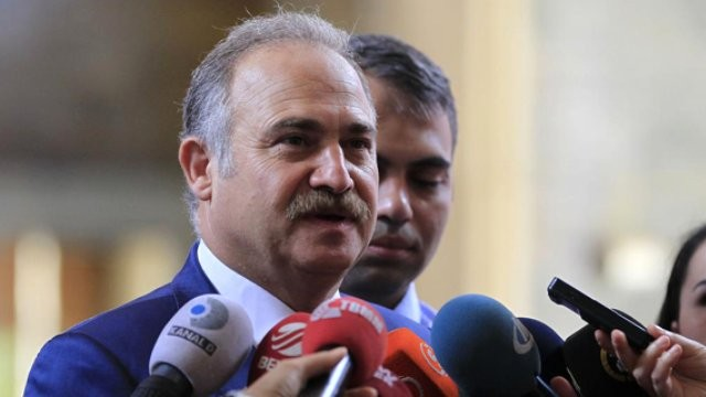 CHP'li Gök, AKP'ye salıya kadar süre verdi