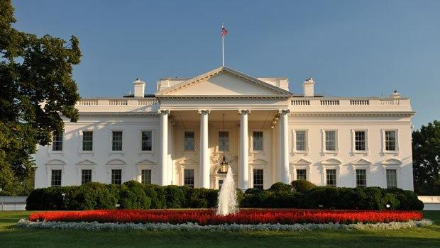 ABD'de güvenlik alarmı: Beyaz Saray kapatıldı