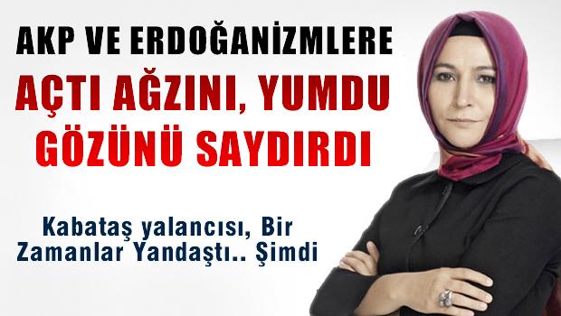 Elif Çakır Erdoğan ve AKP Taraftarlarını İlk Kez Böyle Eleştirdi: Büyülenmişler