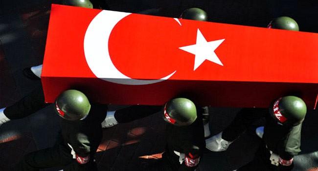 Van�da PKK Sald�r�s�: 5 �ehit