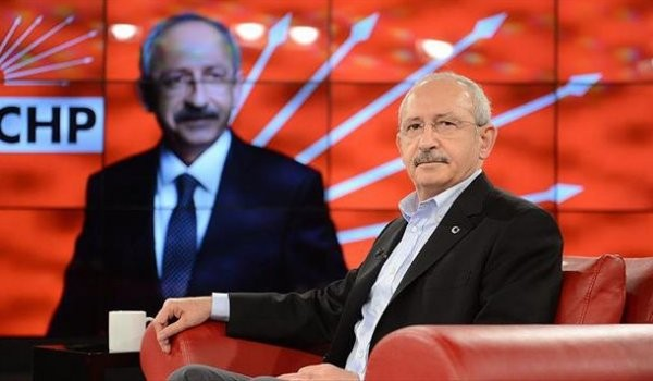 CHP TV' geliyor: 24 saat yay�n yapacak