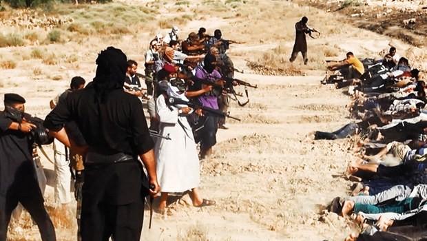 'IŞİD güçleri Menbiç'ten kaçmaya başladı'
