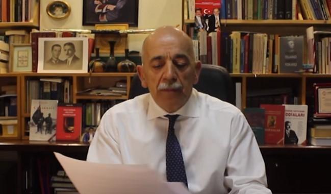 1915 Ermeni Tehciri'nin Dün Olduğu Gibi Bu Gün De Arkasındayız!