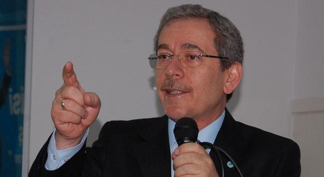 Şener: Erdoğan'ın diploması iki yıllık
