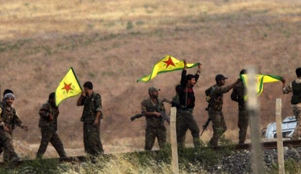YPG, askerlik şubeleri kurdu