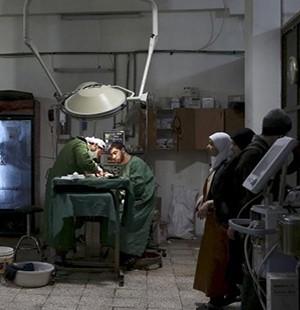 'Suriyeli doktorlar Türkiye'de 100'e yakın merdiven altı klinik açtı'