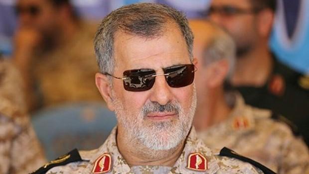 İran'dan ŞOK tehdit 'VURURUZ'