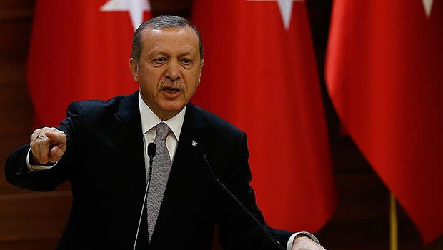Erdoğan 'çok yanlışlar yaptık'