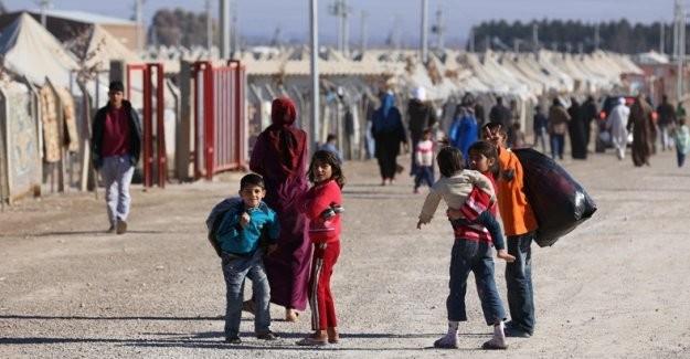 Hangi şehirde ne kadar Suriyeli var?
