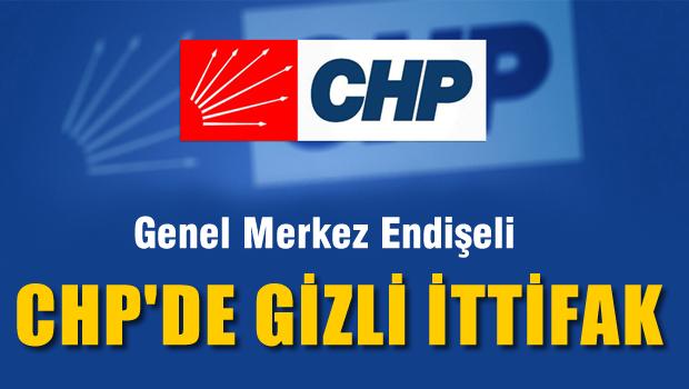 CHP'de Kılıçdaroğlu'na karşı Muharrem İnce - Gürsel Tekin ittifakı!