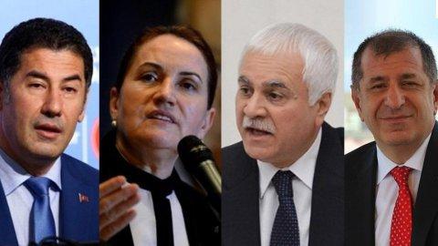 MHP'de kritik toplantı başladı