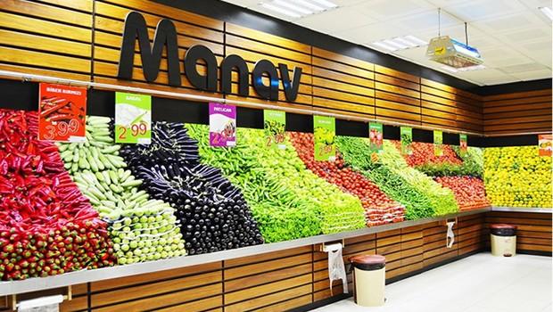 Sebze ve Meyve Fiyatları yüzde yüz arttı