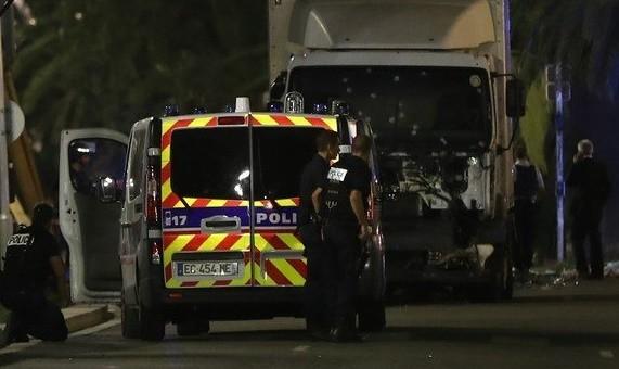 Fransa'da dehşet: Çok sayıda ölü ve yaralı