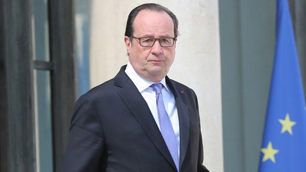 Fransa ektiğini biçiyor